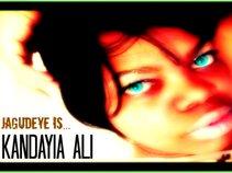 Kandayia Ali
