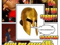 Spartan Gang Assassins (S.G.A)