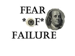 Image for The Fear of Failure