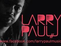 LARRY PAUL