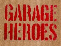 Image for Garage Heroes