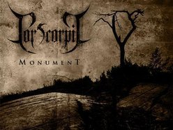 Image for Cor Scorpii - Monument re-release out now!
