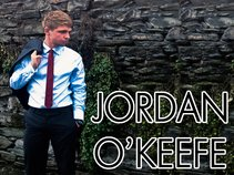 Jordan O'Keefe