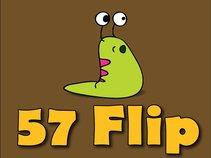 57 Flip