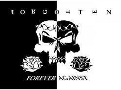 Image for Forever Against