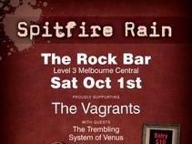 Spitfire Rain