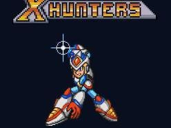 Image for X-Hunters