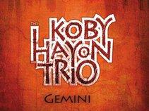 Koby Hayon Trio