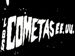 Image for Los Cometas EE.UU.