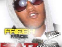 Fresh Made The Beatz