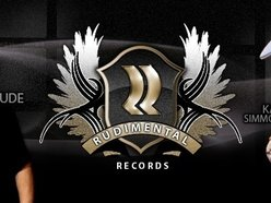 Image for Rudimental Records
