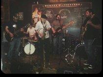 The Back Roads Band