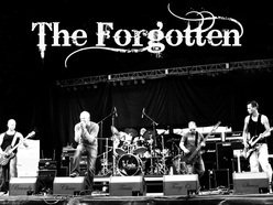 Image for THE FORGOTTEN