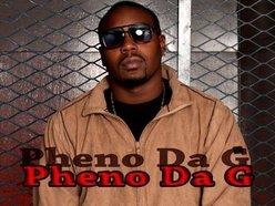 Image for PHENO DA G