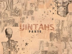 Image for Uintahs
