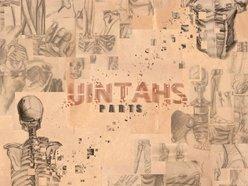 Image for Uintahs