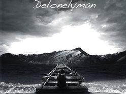 Image for Delonelyman