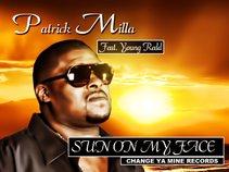 PATRICK MILLA MUSIC