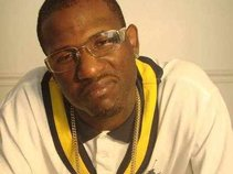 THE OFFICIAL GHETTY G. PAGE