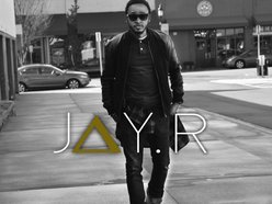 Image for Jay. R