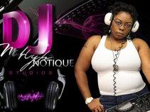 DJ Ms.Hypnotique