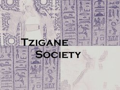 Image for Tzigane Society