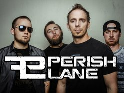 Image for Perish Lane