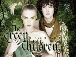 Image for The Green Children