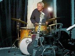 Steve Marley - Drums