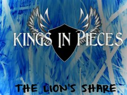 Image for Kings In Pieces