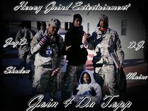 Heavy Grind Ent