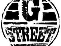 G-Street Entertainment Inc.