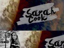 Sarah Cook