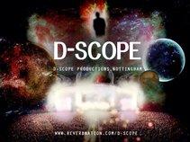 D-SCOPE