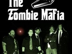Image for The Zombie Mafia