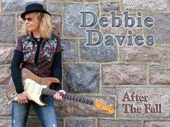 Image for Debbie Davies