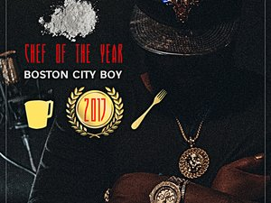 BOSTON CITYBOY