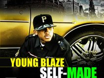Young Blaze