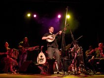 Animus - Eastern Mediterranean World Fusion Music