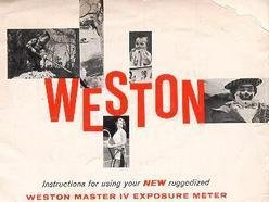 Image for Weston