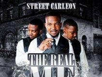 Street Carleon
