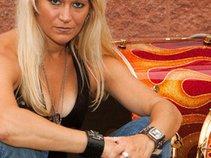 Amy Blaze