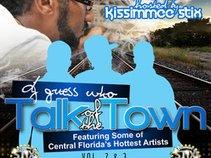 Talk Of the Town Vol 2 & 3