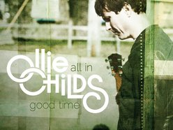 Image for Ollie Childs