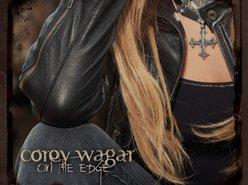 Image for Corey Wagar