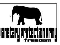 Planetary Protection Army [K-SWITCH]