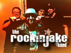 Image for The Rockin' Jake Band