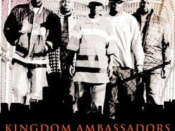 Kingdom Ambassadors