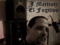 J.Martinez El Fugitivo