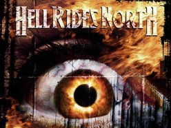 Image for Hell Rides North